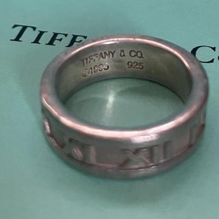 Tiffany & Co. - Tiffany&Co. 指輪 リング
