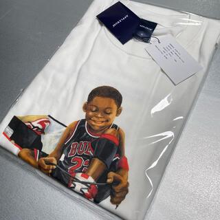 アップルバム(APPLEBUM)の新品 XL アップルバム APPLEBUM CHICAGO BOY Tシャツ(Tシャツ/カットソー(半袖/袖なし))