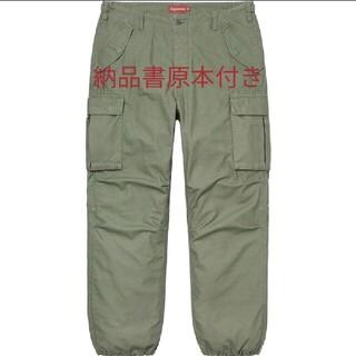 Supreme - Supreme Cargo Pant olive30 オリーブ カーゴ キムタク