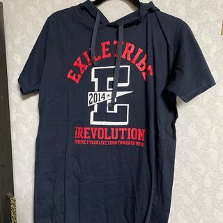 エグザイル(EXILE)のEXILETシャツ(Tシャツ(半袖/袖なし))