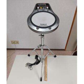 ローランド(Roland)のRoland rmp-5 ローランド リズムコーチ(電子ドラム)