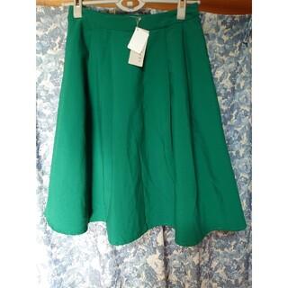 レプシィムローリーズファーム(LEPSIM LOWRYS FARM)のスカート(春~秋口にかけて)(ひざ丈スカート)