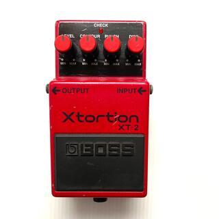 ボス(BOSS)のBOSS XT-2(エフェクター)