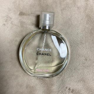 シャネル(CHANEL)のシャネル チャンス オーヴィーヴ オードゥトワレット50ml(香水(女性用))