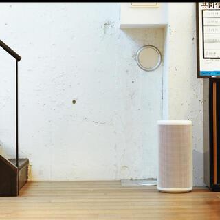 BALMUDA - 無印良品 新品保証書付き バルミューダ製 空気清浄機