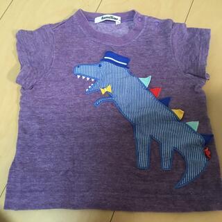 ファミリア(familiar)のfamiliar Tシャツ(Tシャツ)