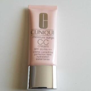 クリニーク(CLINIQUE)のクリニーク CCクリーム(CCクリーム)