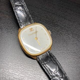 クレージュ(Courreges)のCourreges クレージュ 時計(腕時計)