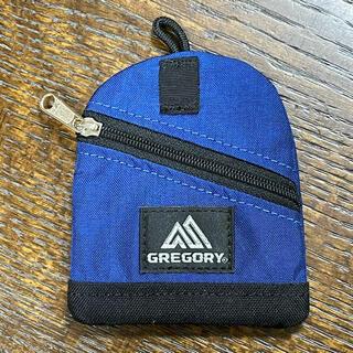 Gregory - GREGORY グレゴリー キーケース コインケース 非売品