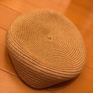 ローリーズファーム(LOWRYS FARM)のLOWRYSFARM ベレー帽(ハンチング/ベレー帽)