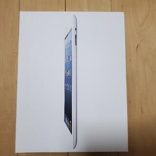 アイパッド(iPad)のiPad 64GB 空箱(タブレット)