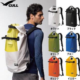 ガル(GULL)のガル バックパック ダイビング(マリン/スイミング)