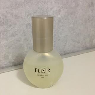 エリクシール(ELIXIR)のエリクシール つや玉ミスト(美容液)