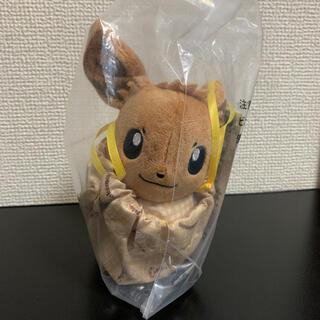 ポケモン - 一番くじ ポケモン イーブイ C賞おでかけマスコット