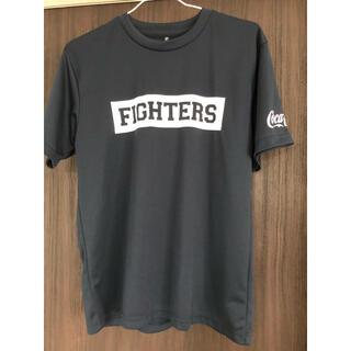 北海道日本ハムファイターズ - ファイターズのTシャツ 来場者記念 フリーサイズ