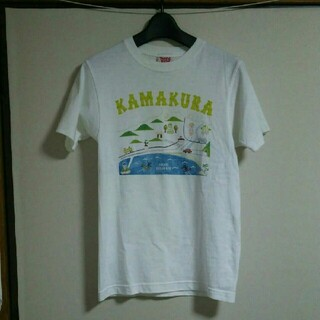 オーシャンパシフィック(OCEAN PACIFIC)のパシフィック オーシャンブルー Tシャツ XS(Tシャツ(半袖/袖なし))