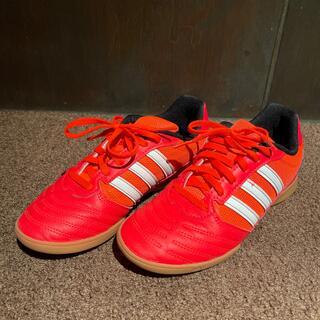 アディダス(adidas)のフットサルシューズ室内用 24cm adidas sala(シューズ)