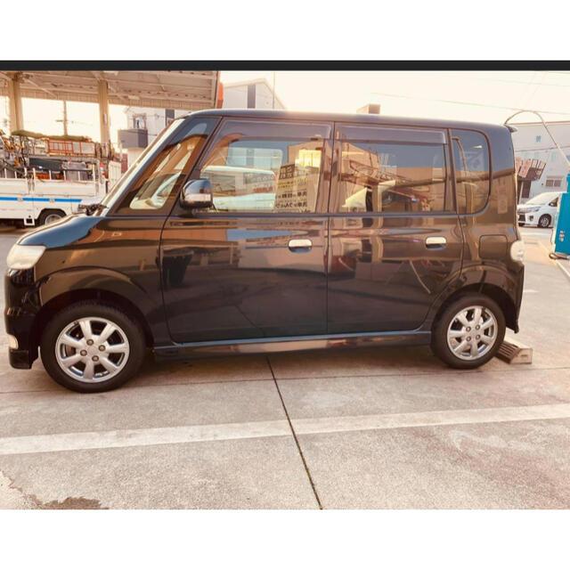 ダイハツ(ダイハツ)のタントカスタム平成18年式 自動車/バイクの自動車(車体)の商品写真
