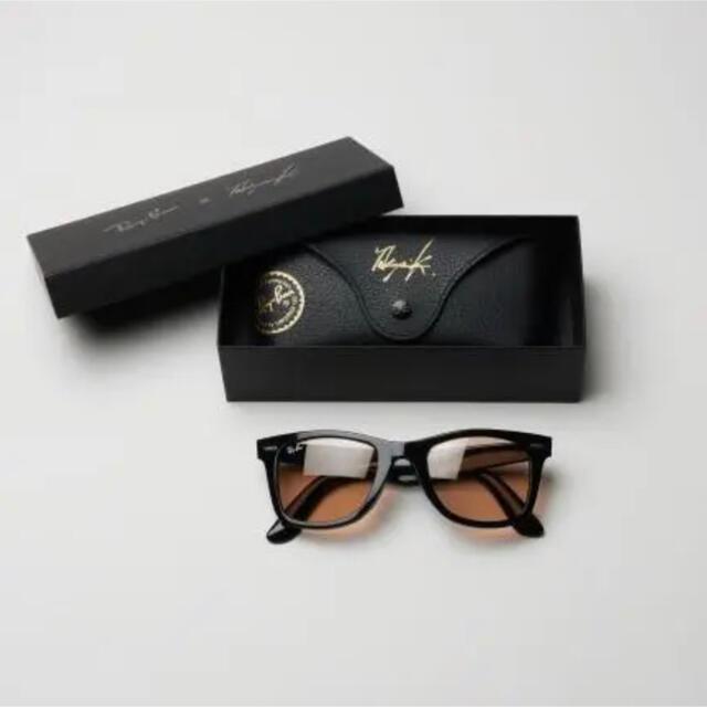 Ray-Ban(レイバン)のRAY-BAN TAKUYA KIMURA 木村拓哉 レイバン 新品未使用 メンズのファッション小物(サングラス/メガネ)の商品写真