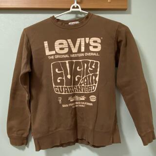 Levi's - リーバイス トレーナー Lサイズ
