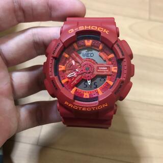 ジーショック(G-SHOCK)のGショック(腕時計)