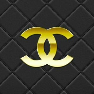 シャネル(CHANEL)のCHANEL シャネル ココマーク フラットシューズ パンプス スリッポン 黒(スリッポン/モカシン)