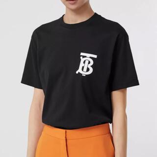 BURBERRY - バーバリー Tシャツ BURBERRY