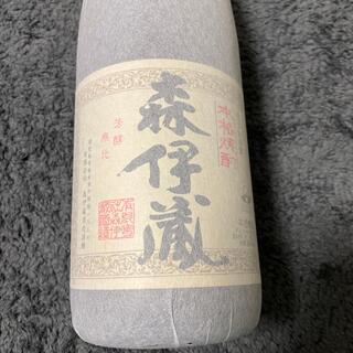 森伊蔵1.8ℓ(焼酎)