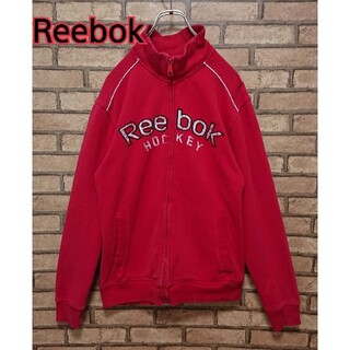 リーボック(Reebok)のReebok リーボック メンズ ジップアップ スウェット(スウェット)