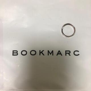 マークジェイコブス(MARC JACOBS)の【新品】MARC JACOBS (Book Marc) リング(リング(指輪))