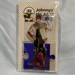 Johnny's - SixTONES ジェシー アクスタ 第一弾
