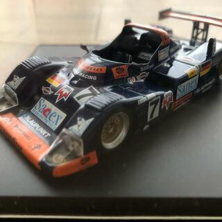ポルシェ(Porsche)の1/43 ヨースト ポルシェ WSC 1st LM96(ミニカー)