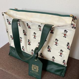 Disney - 【訳あり特価】ディズニー ホテル ミラコスタ バッグ
