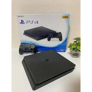 SONY - PS4本体