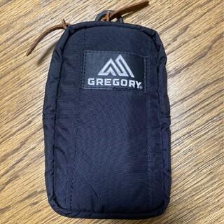 グレゴリー(Gregory)のGREGORYグレゴリー パデッドケースM 65520(登山用品)