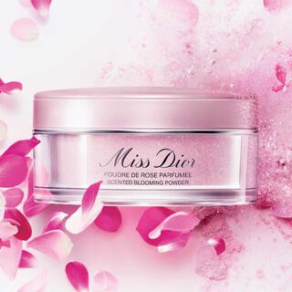 ディオール(Dior)の新品未使用 Dior ミス ディオール ブルーミング ボディ パウダー(ボディパウダー)