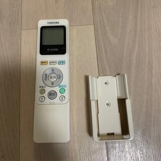 トウシバ(東芝)の東芝 照明器具用 リモコン FRC-193T 中古品(天井照明)