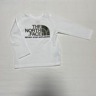 THE NORTH FACE - ノースフェイス ロンT 90