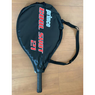 プリンス(Prince)のprince テニスラケット 子供用(テニス)