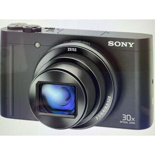 ■SONY(ソニー) サイバーショット DSC-WX500(コンパクトデジタルカメラ)