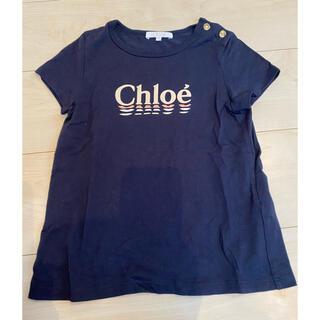 クロエ(Chloe)のChloe クロエ キッズ Tシャツ 8T 130(Tシャツ/カットソー)