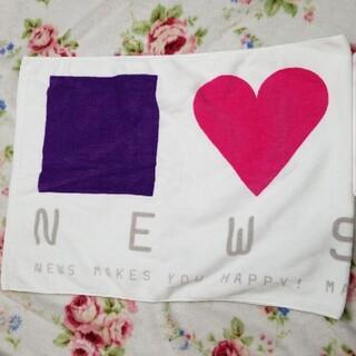 NEWS - NEWS 10anniversary ツアータオル