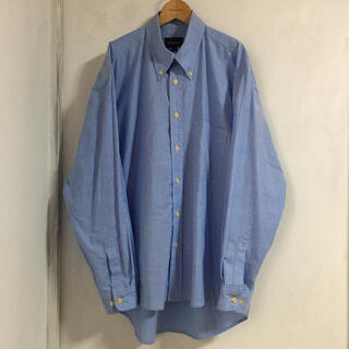 KANGOL - 【中古】シャツ