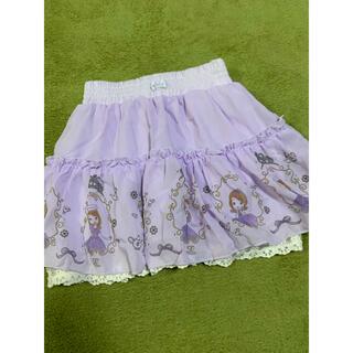 ディズニー(Disney)のキッズ スカート (スカート)