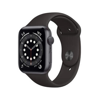 Apple -  Apple Watch Series 6(GPSモデル)- 40mm