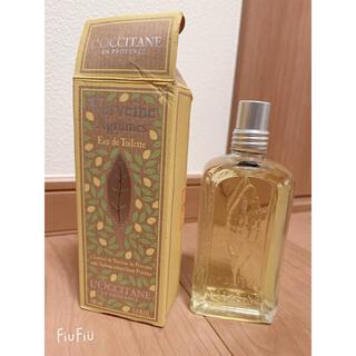 ロクシタン(L'OCCITANE)のL'OCCITANE ヴァーベナ オードトワレ 100mL ロクシタン 香水(ユニセックス)