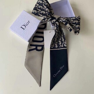 Dior - お勧め!Dior レディース スカーフ 箱付き