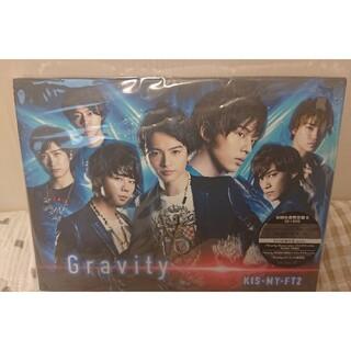 Kis-My-Ft2 - Gravity(初回生産限定盤B)