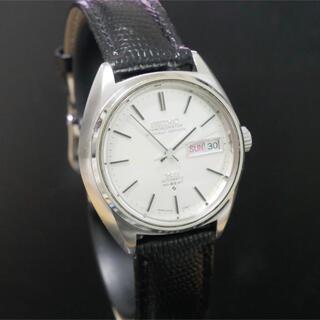 セイコー(SEIKO)の【中古美品】KING SEIKO CHRONOMETER 5626-7060(腕時計(アナログ))