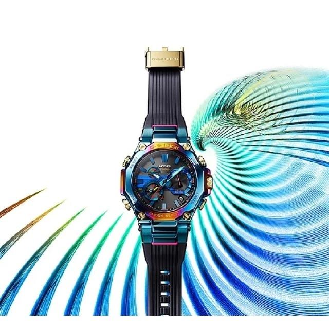 G-SHOCK(ジーショック)のG-SHOCK 鳳凰 MT-G MTG-B2000PH-2AJR メンズの時計(腕時計(アナログ))の商品写真